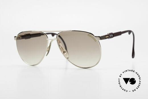 Carrera 5348 80's Vario Sports Sunglasses Details