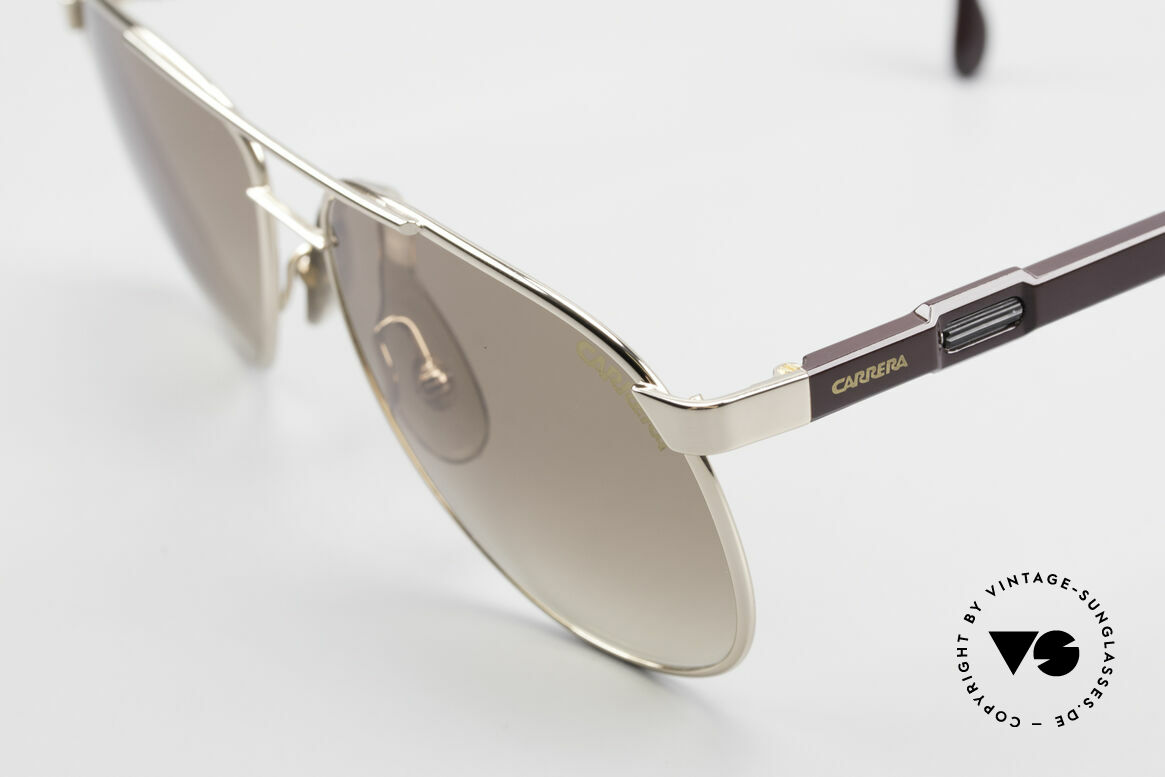 Carrera 5348 80's Vario Sports Sunglasses, Carrera lenses could be replaced with prescriptions, Made for Men and Women
