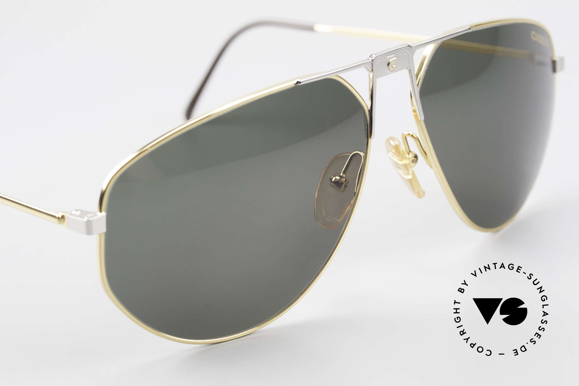 Carrera 5410 90's Sport Performance Shades, a 30 years old ORIGINAL and NO RETRO sunglasses!, Made for Men