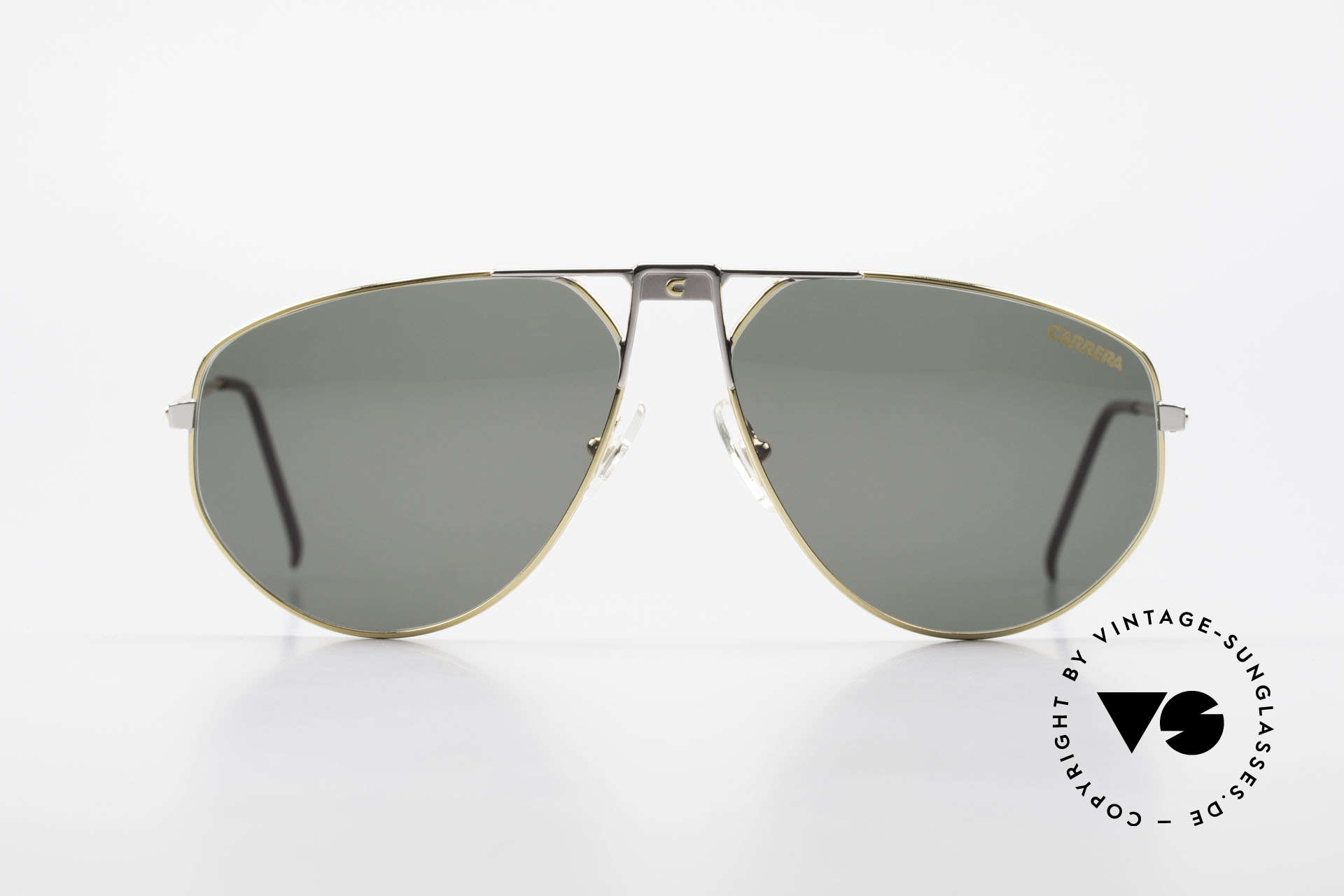 "Carrera 5410 90's Sport Performance Shades, model of the old 90's ""SPORT Performance"" Series, Made for Men"