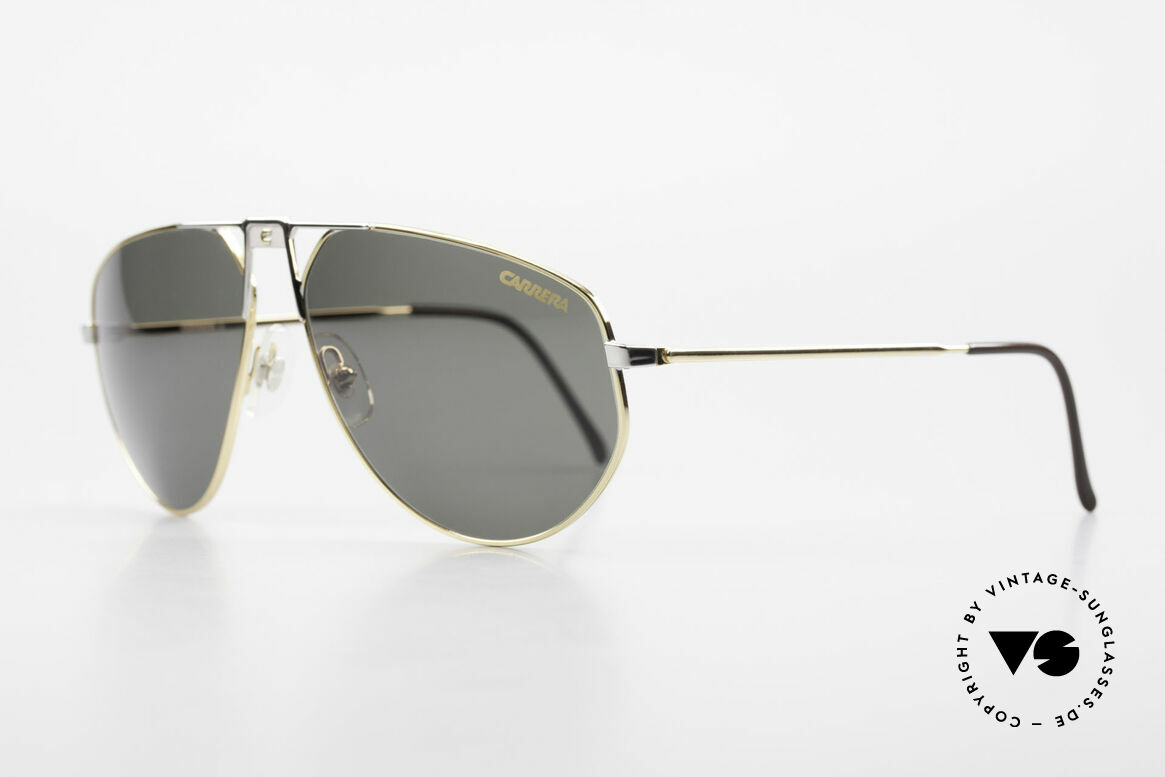 Carrera 5410 90's Sport Performance Shades, brilliant combination of functionality & lifestyle, Made for Men