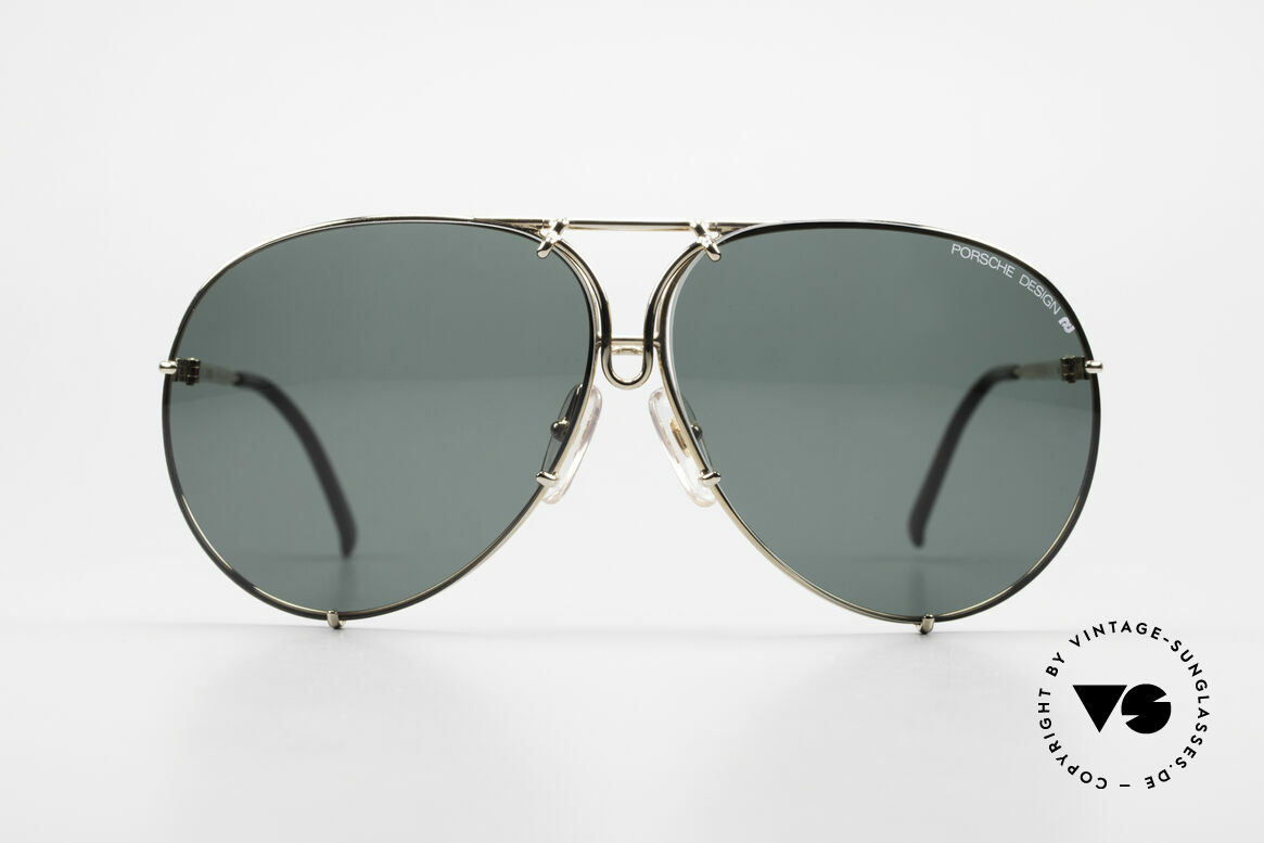 Porsche 5623 80's Interchangeable Lenses, one of the most wanted vintage models, worldwide, Made for Men and Women