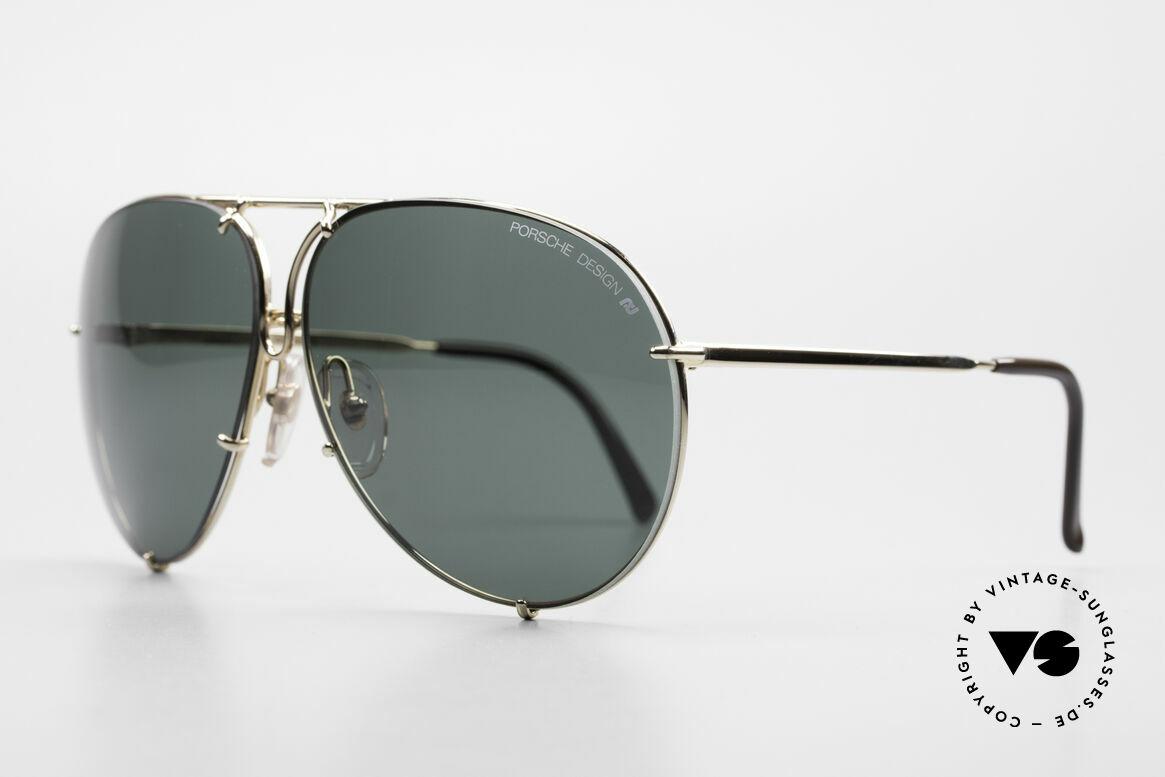 Porsche 5623 80's Interchangeable Lenses, the legend with interchangeable lenses; true vintage, Made for Men and Women