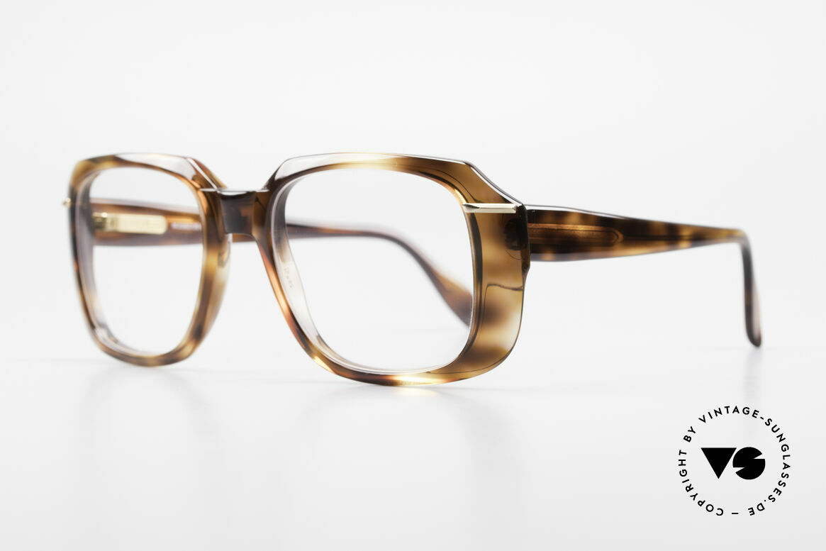 Silhouette M2062 80's Old School Eyeglasses, a 1980's ORIGINAL (accordingly in TOP quality), Made for Men