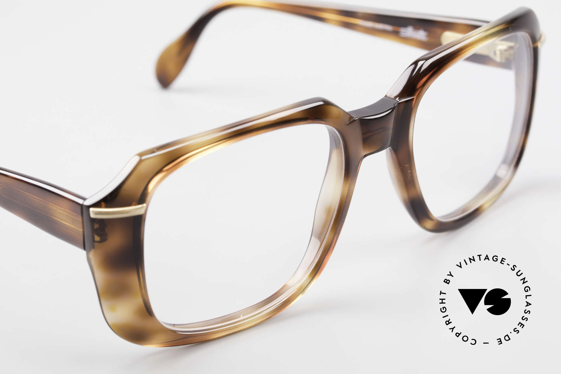 Silhouette M2062 80's Old School Eyeglasses, new old stock (like all our rare 1980's eyeglasses), Made for Men