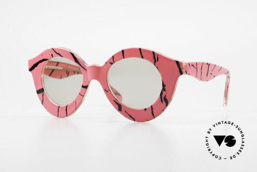 Michèle Lamy - Rita True Connoisseur Sunglasses Details