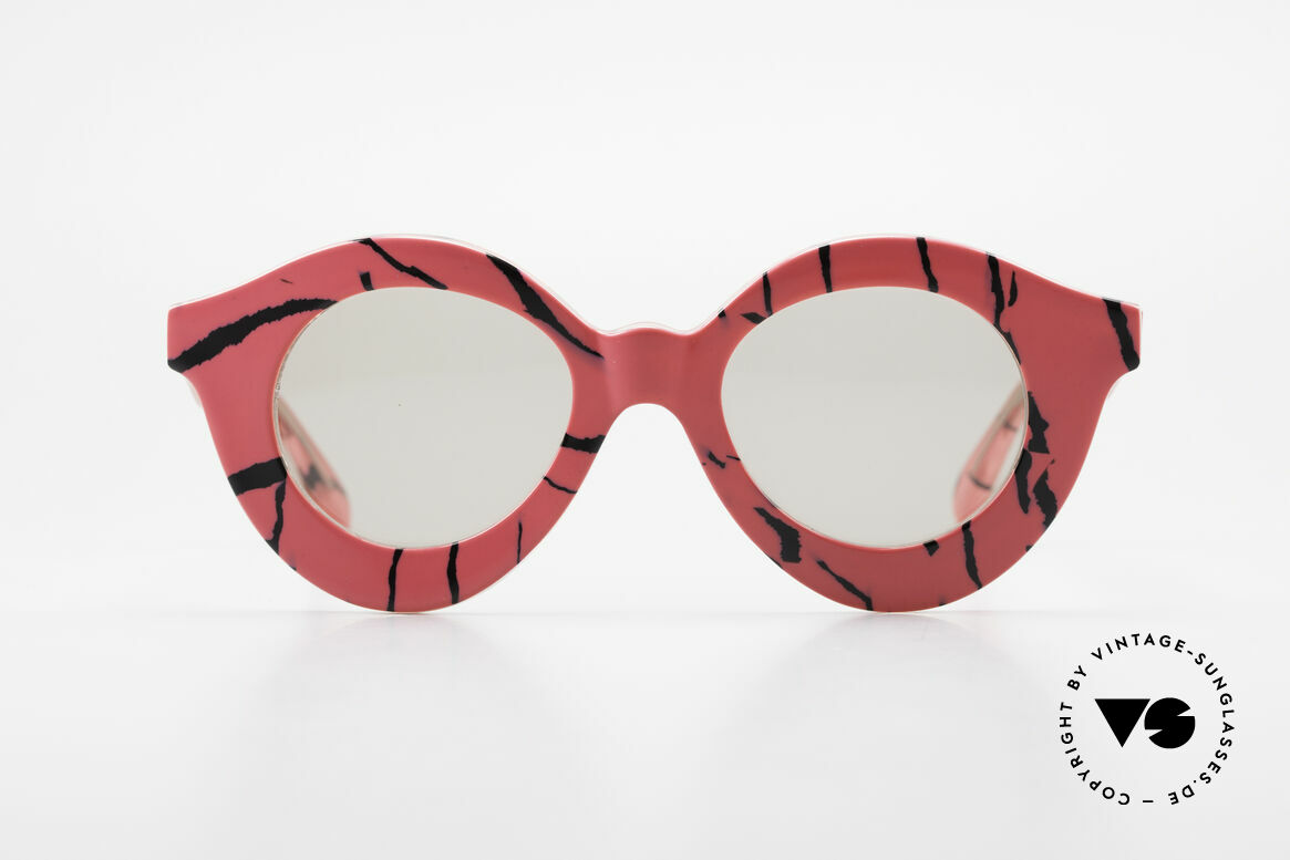 Michèle Lamy - Rita True Connoisseur Sunglasses, an homage to Michèle Lamy (for culture lovers), Made for Women