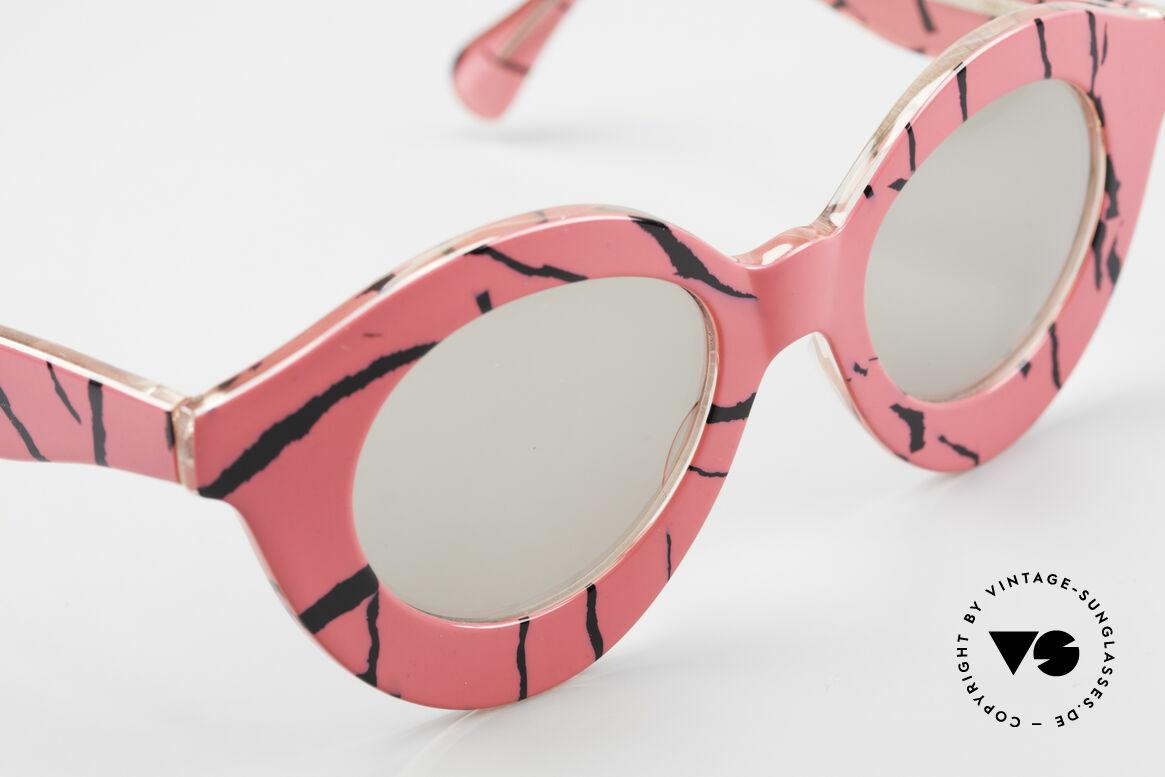 Michèle Lamy - Rita True Connoisseur Sunglasses, UNWORN (like all our rare vintage 80's eyewear), Made for Women