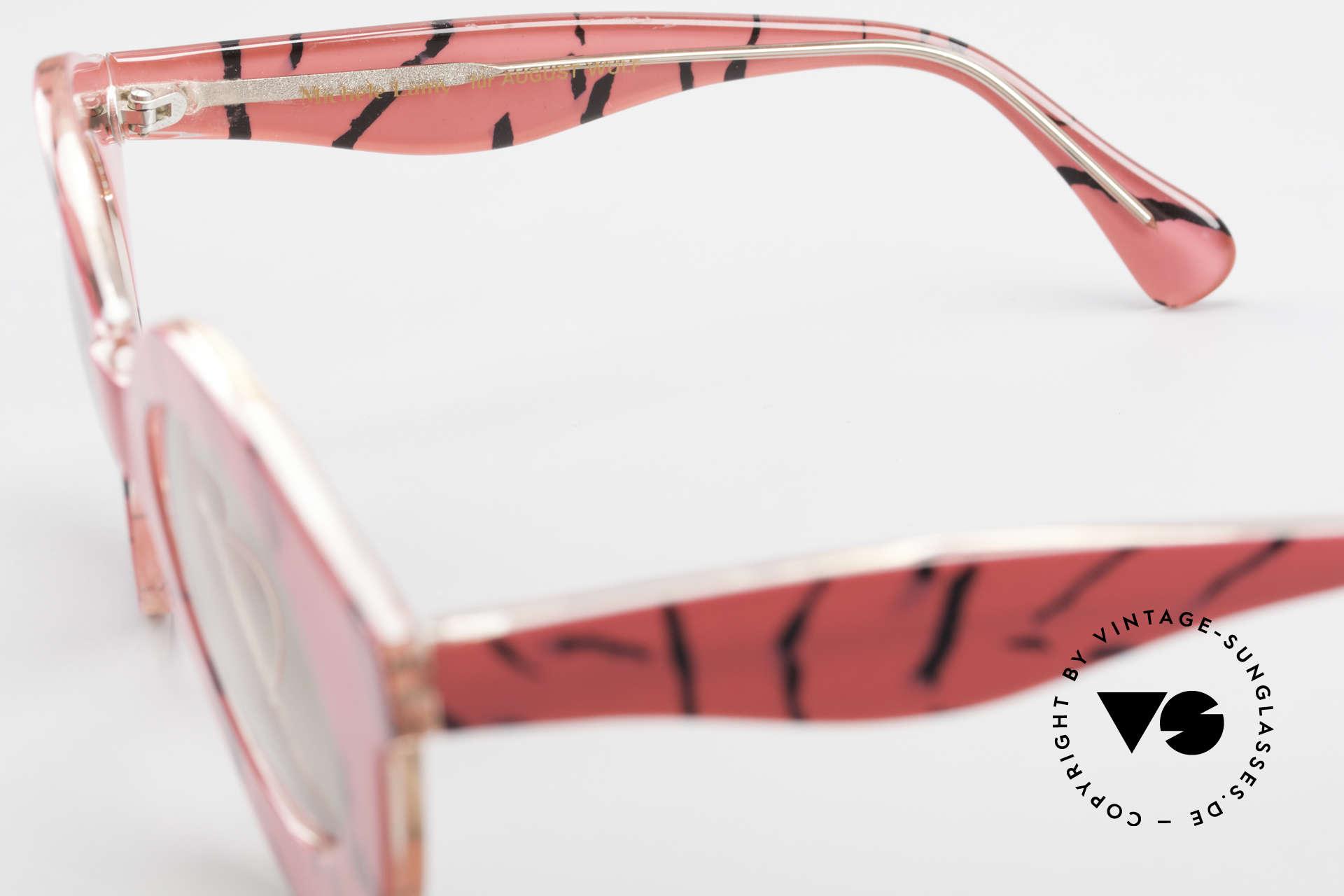 Michèle Lamy - Rita True Connoisseur Sunglasses, Size: large, Made for Women