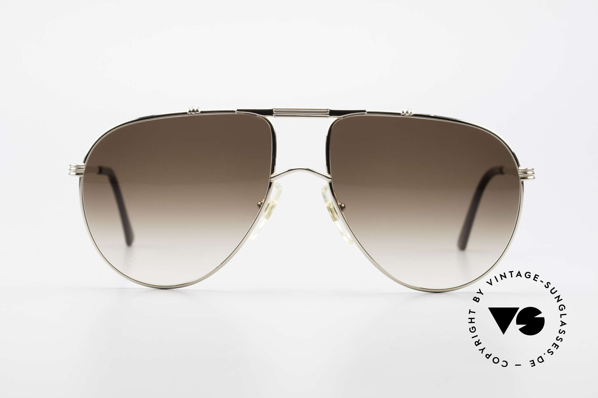 Christian Dior 2248 XL 80's Monsieur Sunglasses, rare designer sunglasses from 1984; truly 80's vintage!, Made for Men