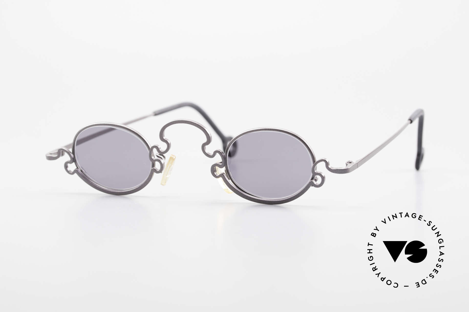 Theo Belgium Puzzle Spaghetti Sunglasses Ladies, Theo Belgium: the most self-willed brand in the world, Made for Women