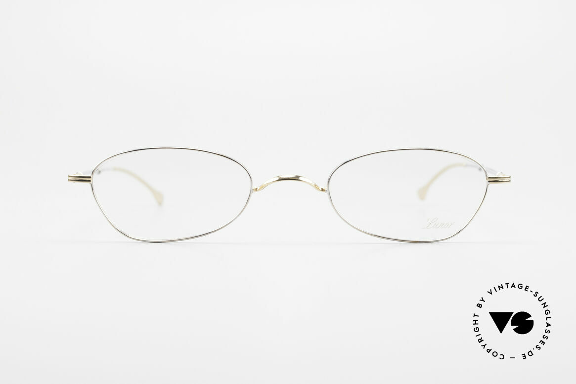 Lunor - Telescopic Extendable Frame For Ladies, traditional German brand; quality handmade in Germany, Made for Women