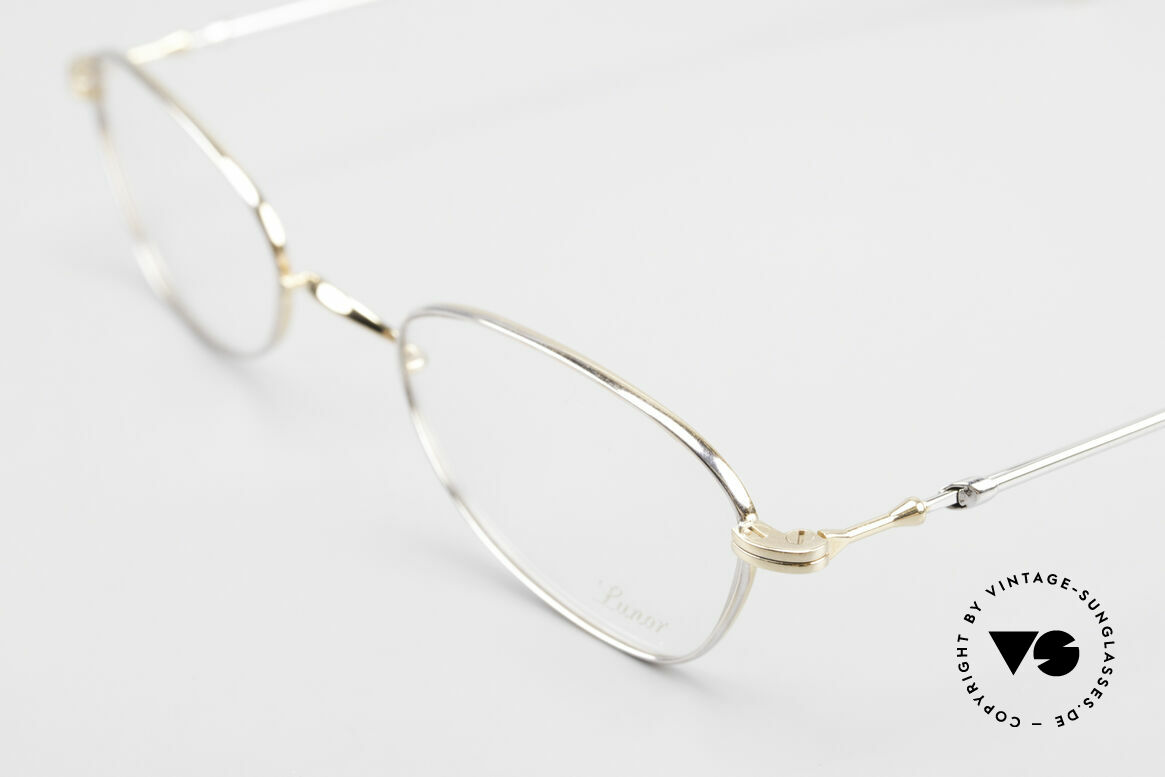 Lunor - Telescopic Extendable Frame For Ladies, as well as for the brilliant telescopic / extendable arms, Made for Women