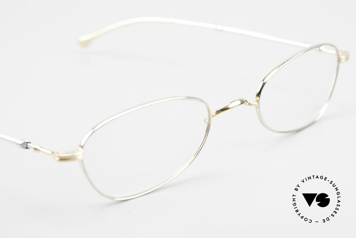 Lunor - Telescopic Extendable Frame For Ladies, unworn RARITY (for all lovers of quality) from app. 1996, Made for Women