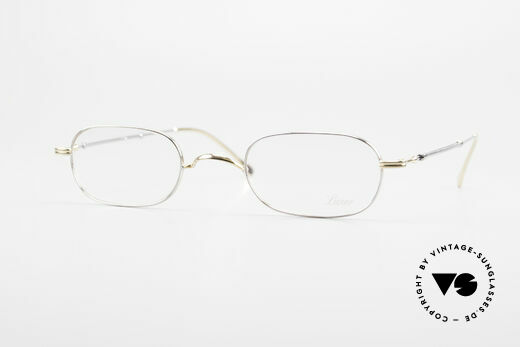 Lunor Telescopic 403 BC Extendable Frame For Gents Details