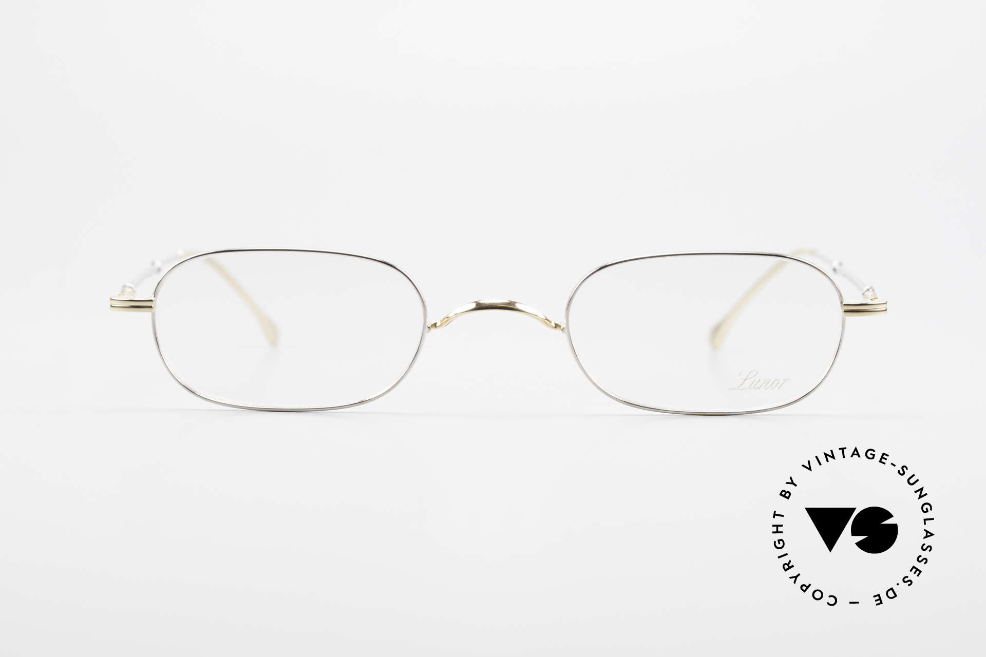 Lunor Telescopic 403 BC Extendable Frame For Gents, traditional German brand; quality handmade in Germany, Made for Men