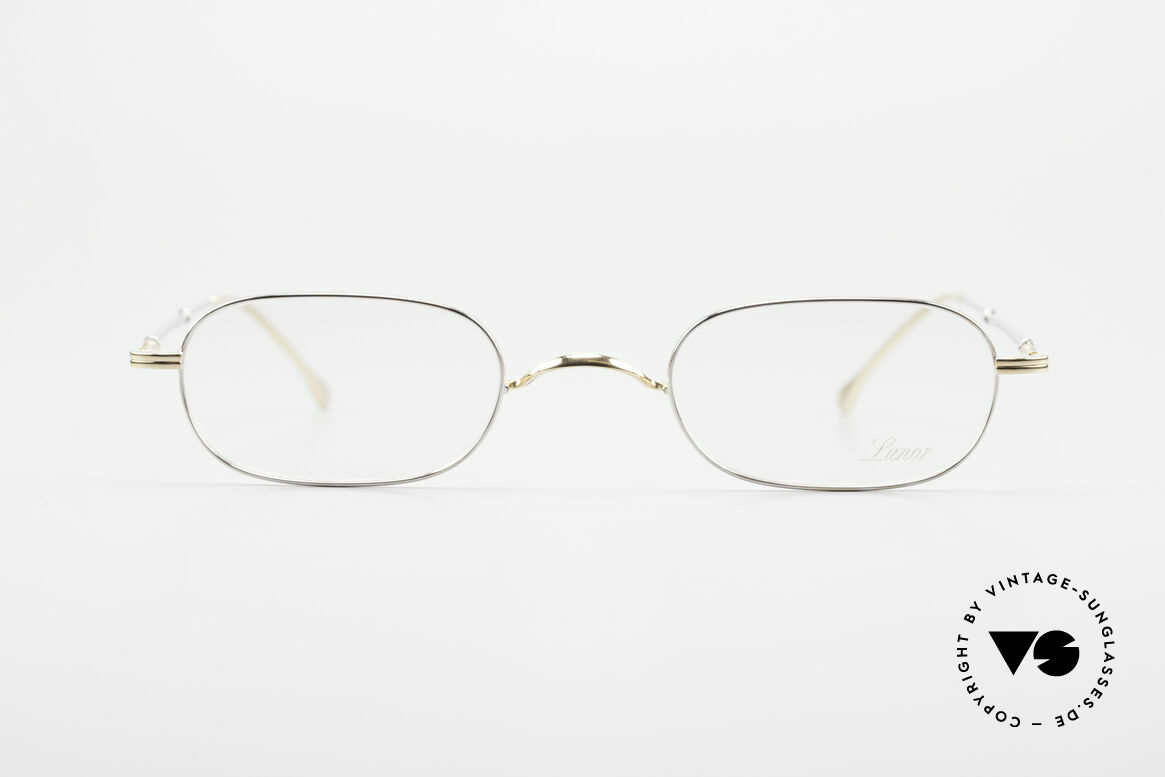 Lunor - Telescopic Extendable Frame For Gents, traditional German brand; quality handmade in Germany, Made for Men