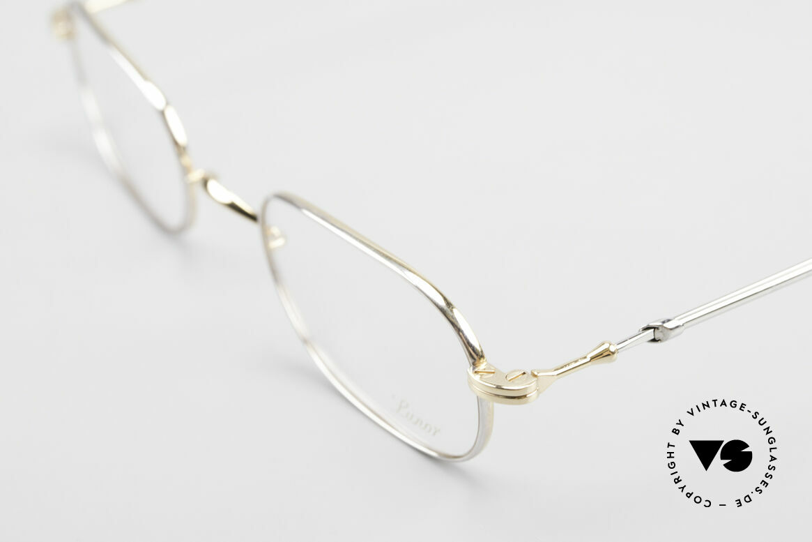 Lunor - Telescopic Extendable Frame For Gents, as well as for the brilliant telescopic / extendable arms, Made for Men