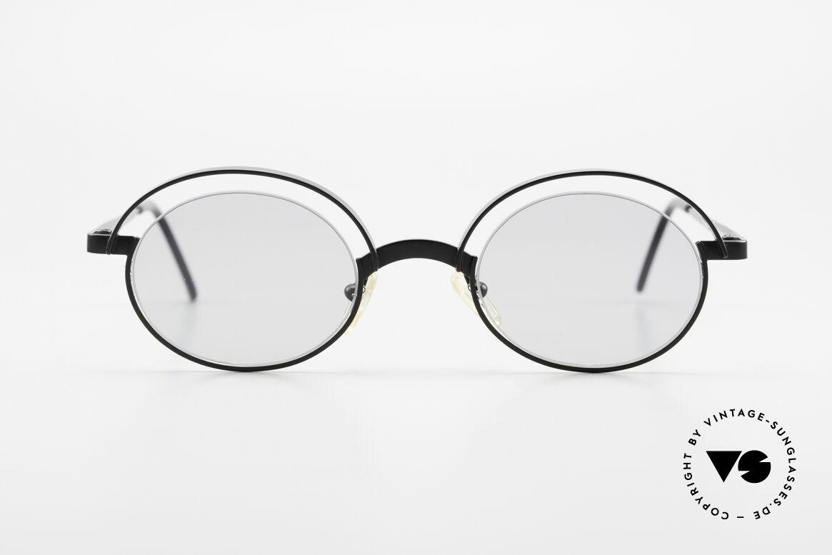 Theo Belgium Lady 90s Crazy Designer Sunglasses, vintage THEO Belgium sunglasses from approx. '97, Made for Women