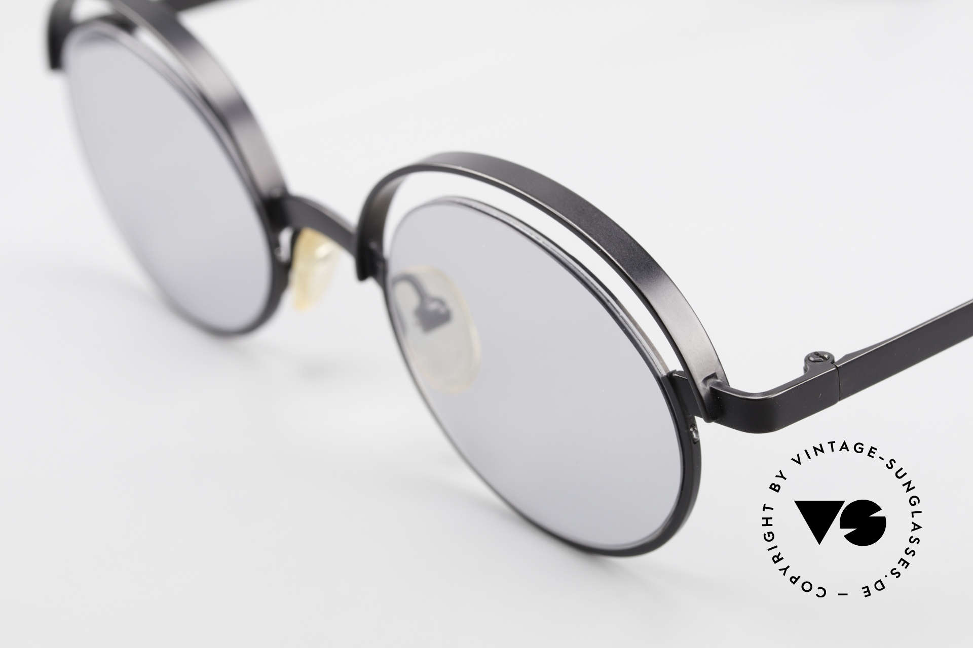 Theo Belgium Lady 90s Crazy Designer Sunglasses, an extraordinary designer piece by THEO BELGIUM, Made for Women