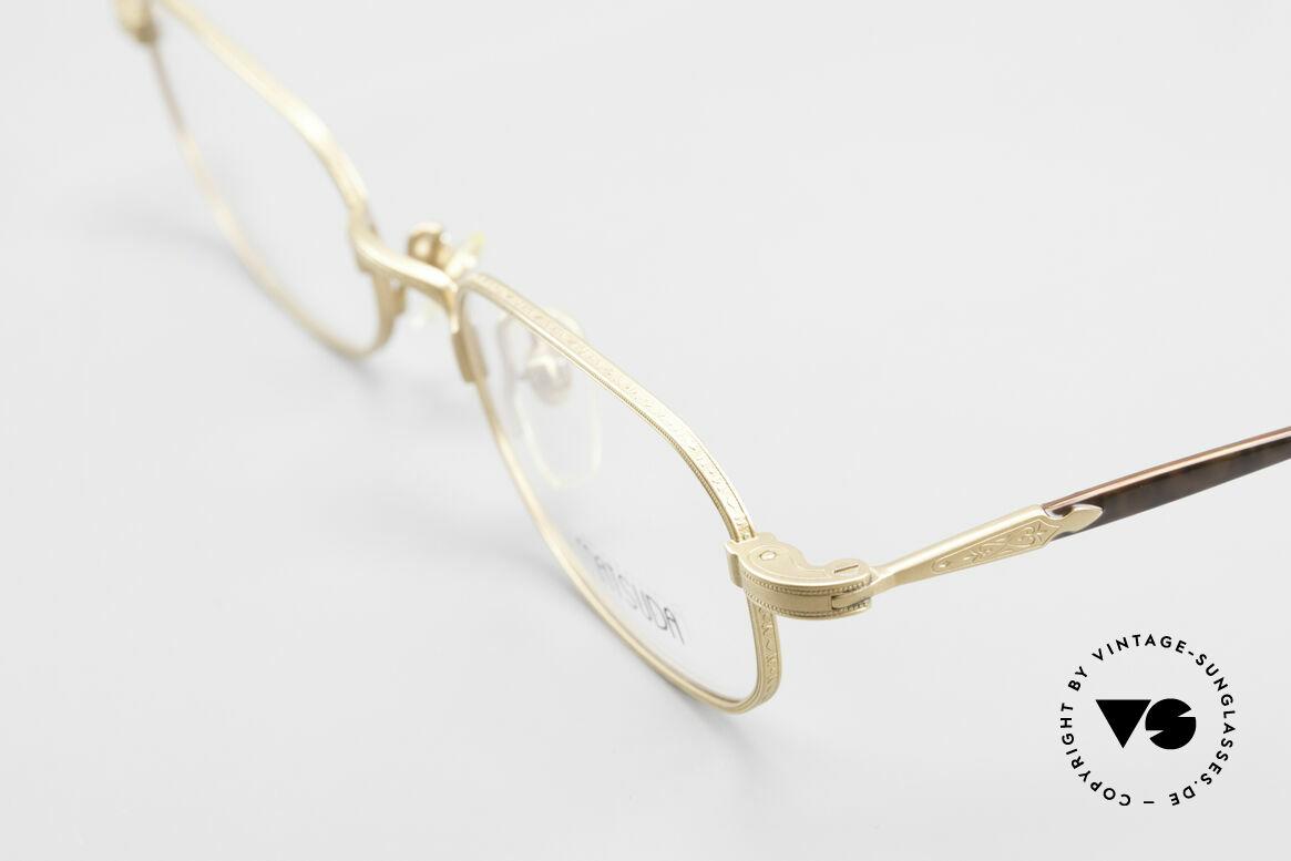 Matsuda 10108 Men's Eyeglasses 90's High End, unworn rarity (like all our rare vintage Matsuda frames), Made for Men