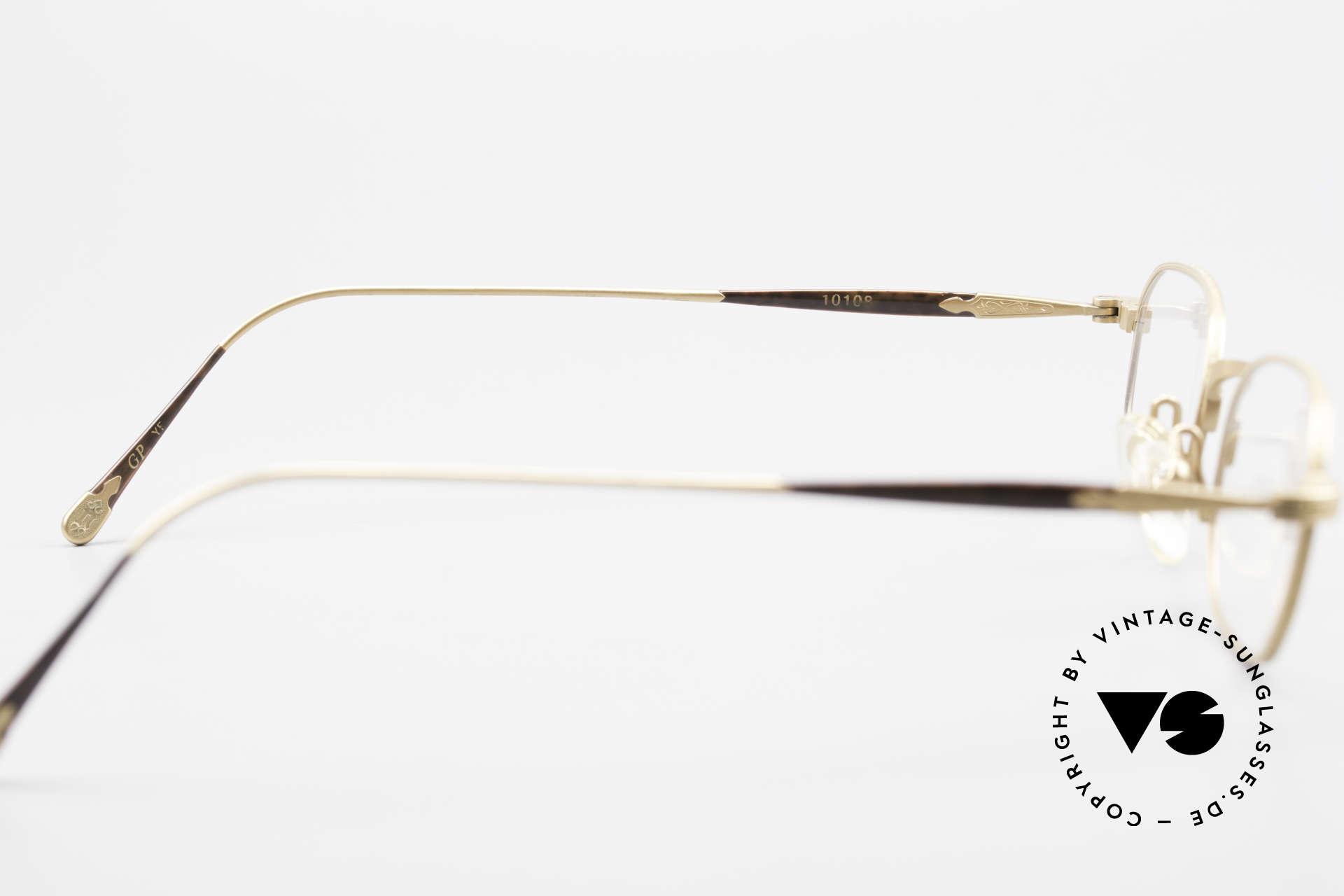 Matsuda 10108 Men's Eyeglasses 90's High End, Size: medium, Made for Men
