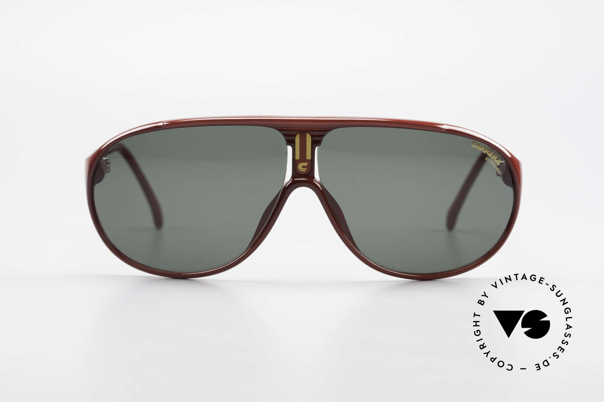 Carrera 5412 3 Sets Of Different Sun Lenses, frame made of durable and long-living OPTYL material, Made for Men and Women