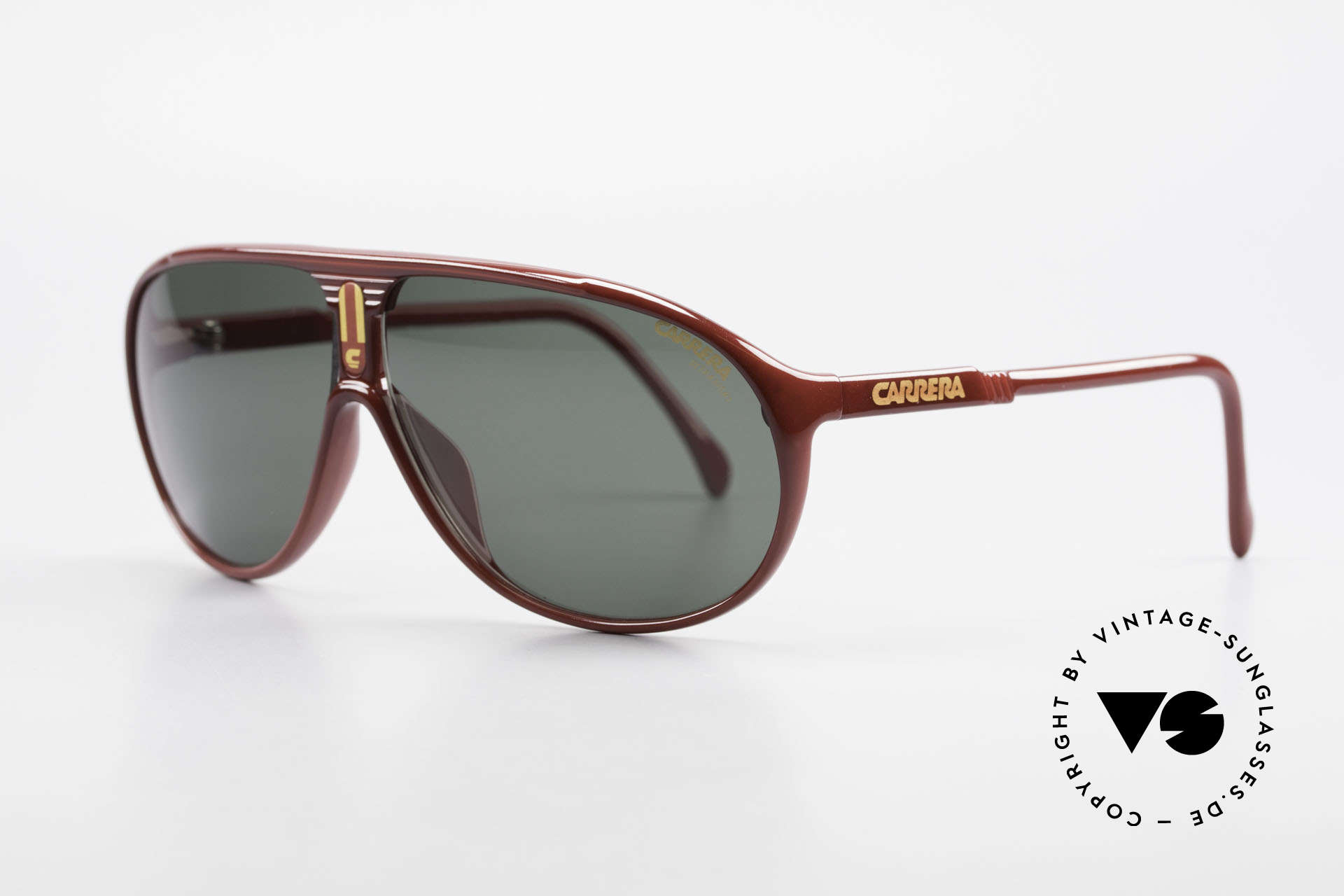Carrera 5412 3 Sets Of Different Sun Lenses, the lightweight OPTYL material does not seem to age, Made for Men and Women
