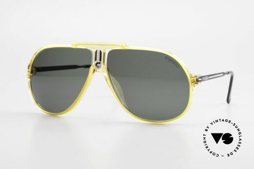 Carrera 5590 3 Interchangeable Sun Lenses Details