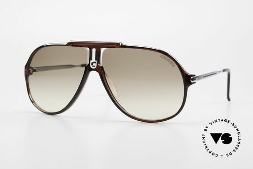 Carrera 5590 3 Sets Interchangeable Lenses Details