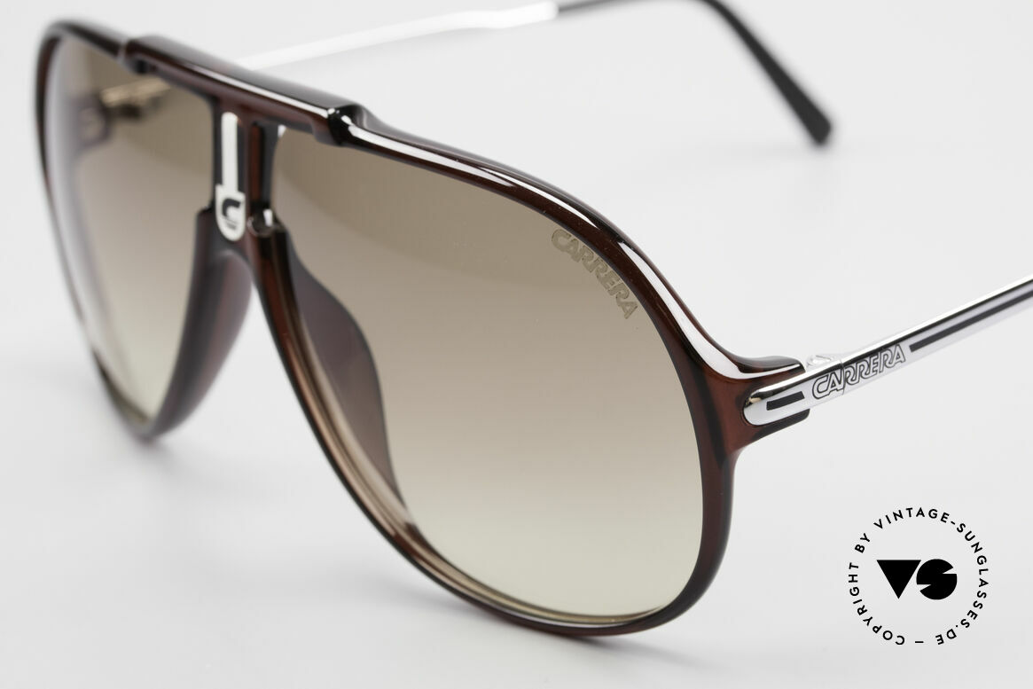 Carrera 5590 3 Sets Interchangeable Lenses, 3 sets of interchangeable lenses for different conditions, Made for Men