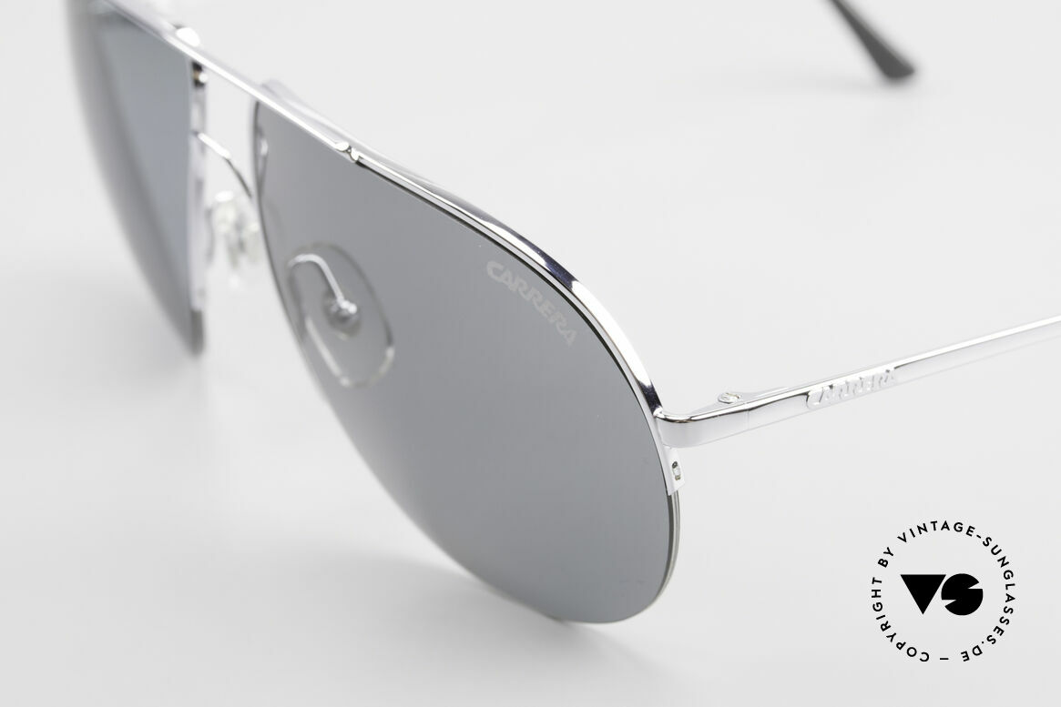 Carrera 5589 Large 80's Aviator Sunglasses, great combination of functionality and lifestyle, Made for Men