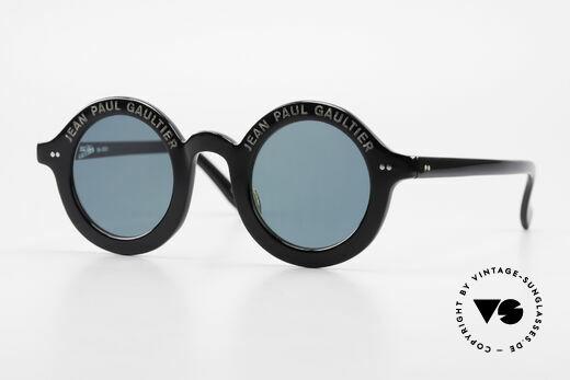 Jean Paul Gaultier 56-0001 1st Model Of The JPG 56 Series Details