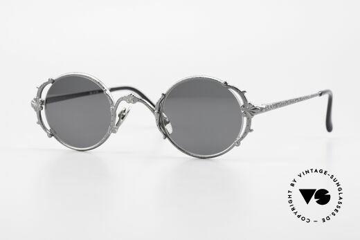 Jean Paul Gaultier 56-4176 Baroque Sunglasses Louis XIV Details