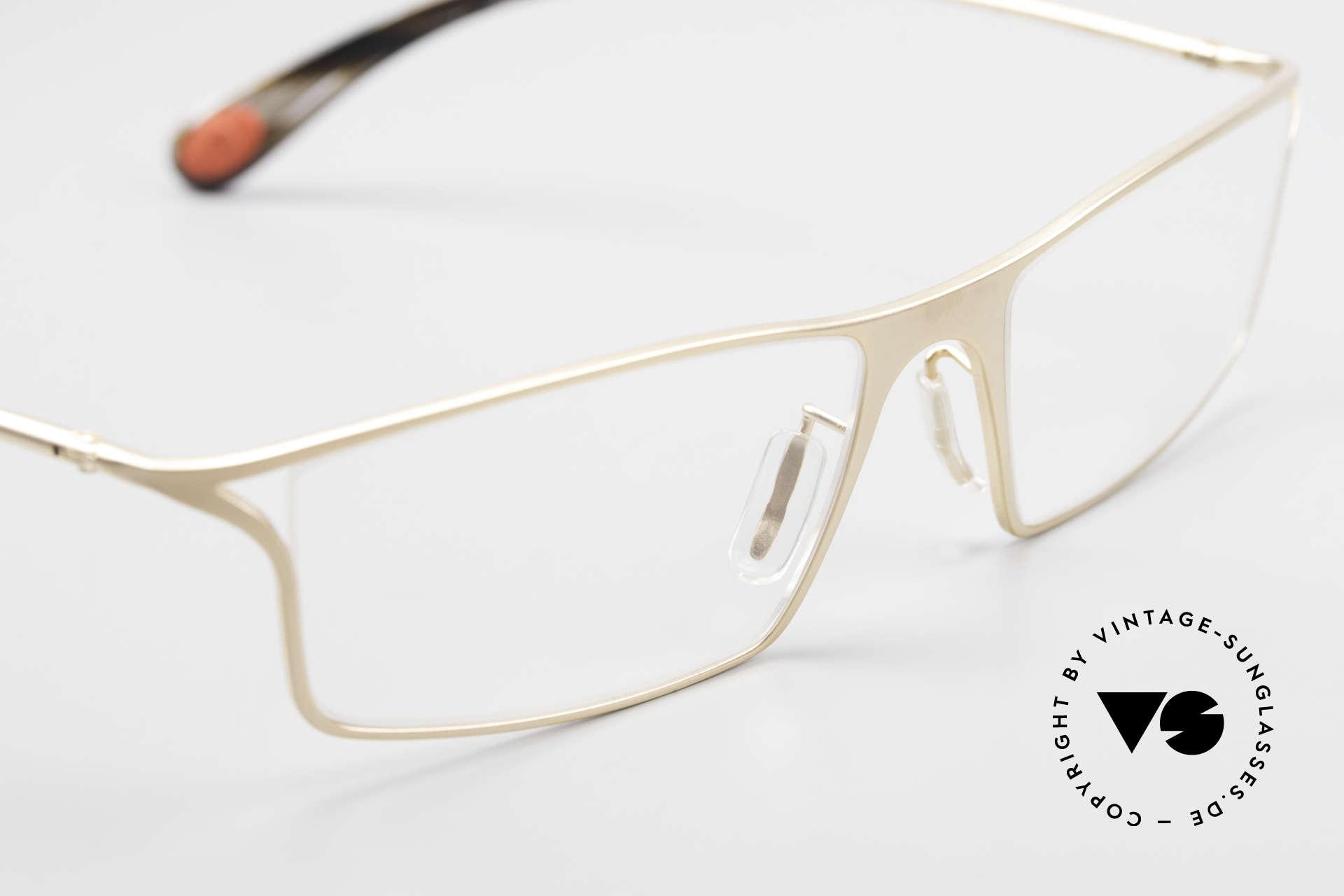 Bugatti 353 Odotype Men's Luxury Eyeglass Frame, Size: large, Made for Men