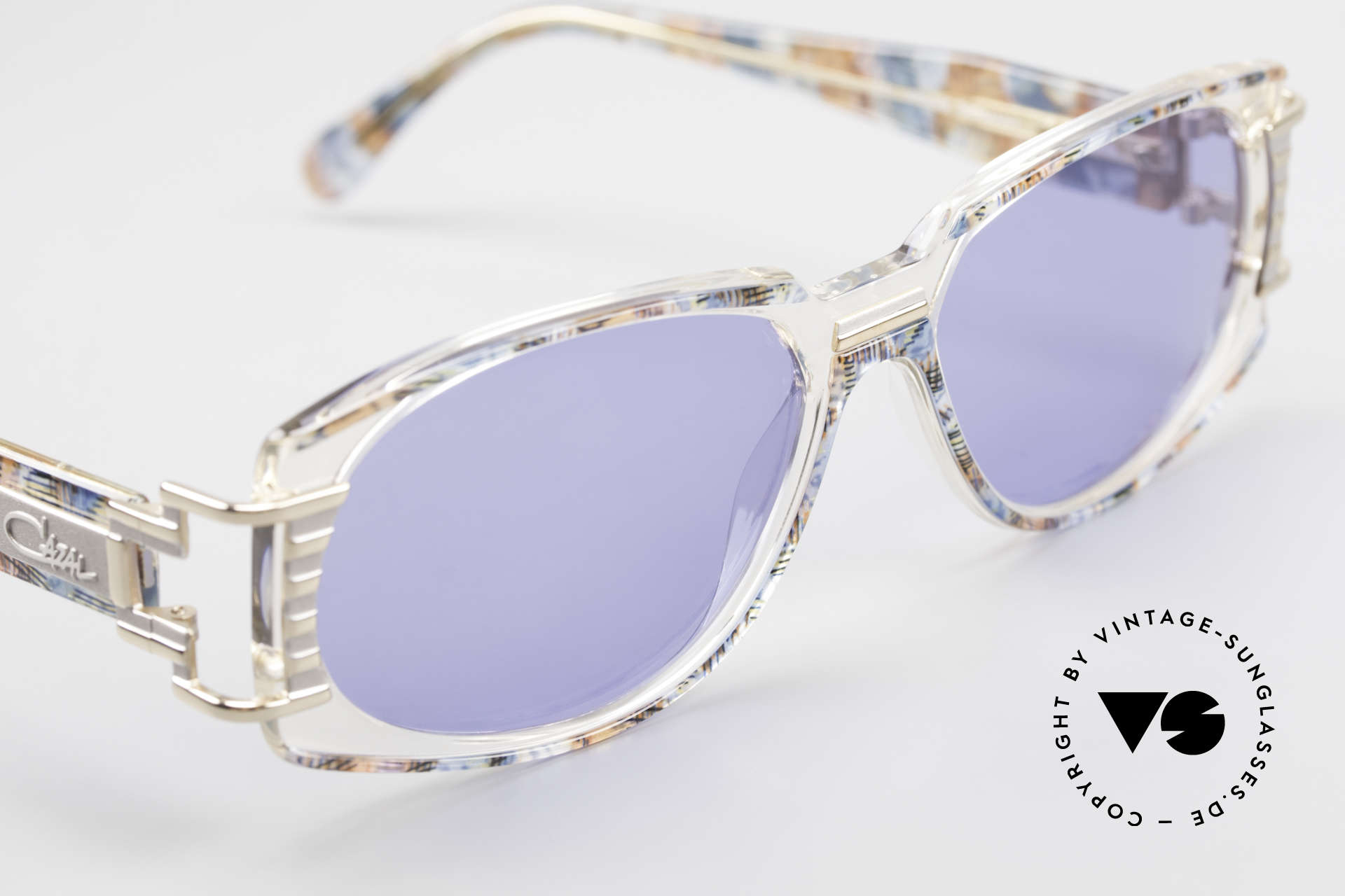 Cazal 372 Rare HipHop Vintage Shades 90s, never used, NOS (like all our rare vintage CAZAL eyewear), Made for Men and Women