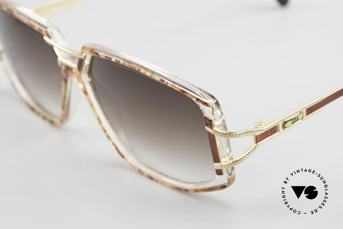 Cazal 362 Ladies Sunglasses 90's Cazal, CAZAL color description: copper gold / crystal / gold, Made for Women
