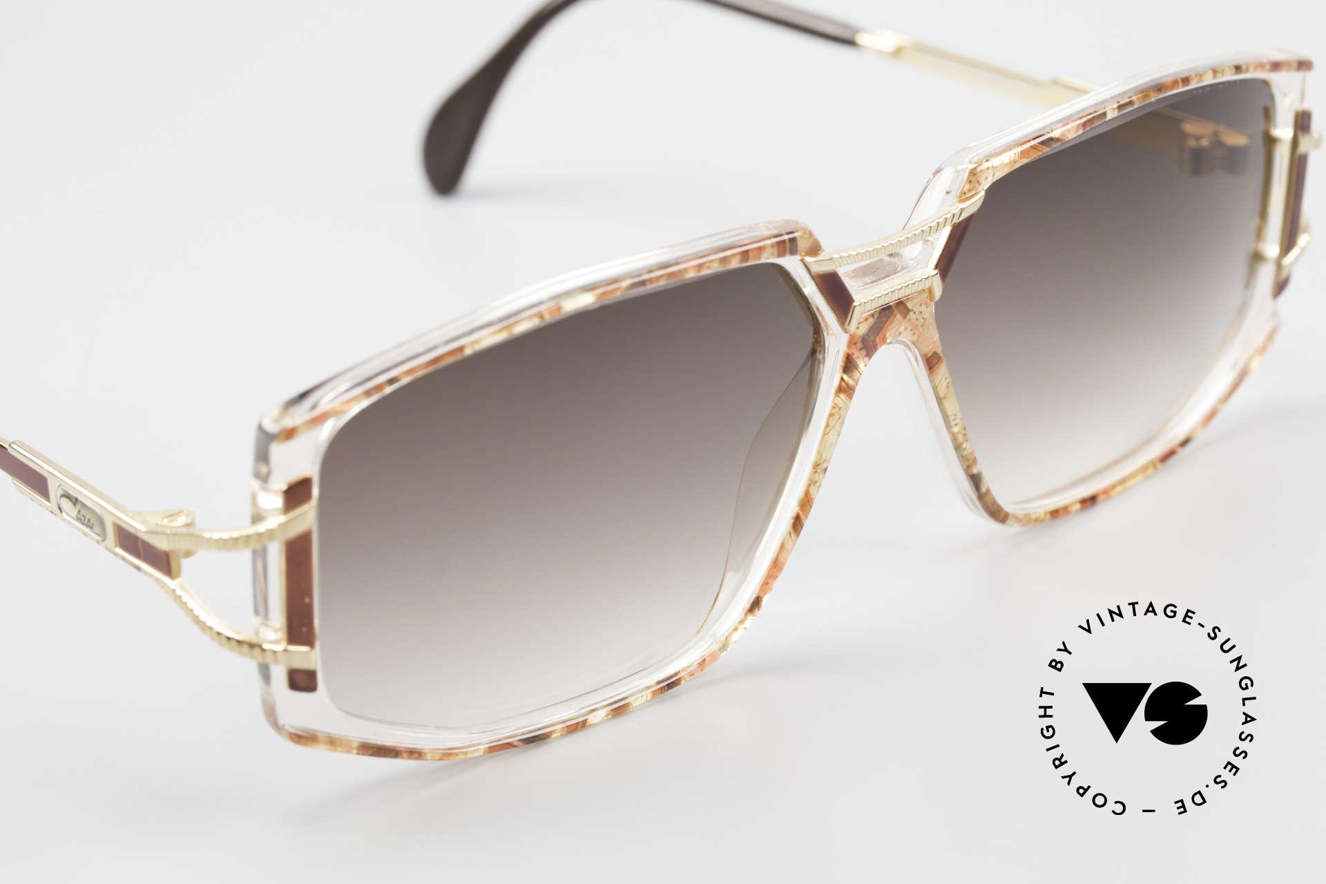 Cazal 362 Ladies Sunglasses 90's Cazal, never worn (like all our rare VINTAGE CAZAL eyewear), Made for Women