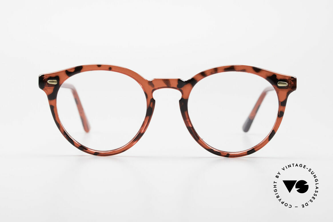 Carrera 5256 Clip Vintage Panto Frame Clip On, Size: small, Made for Men and Women