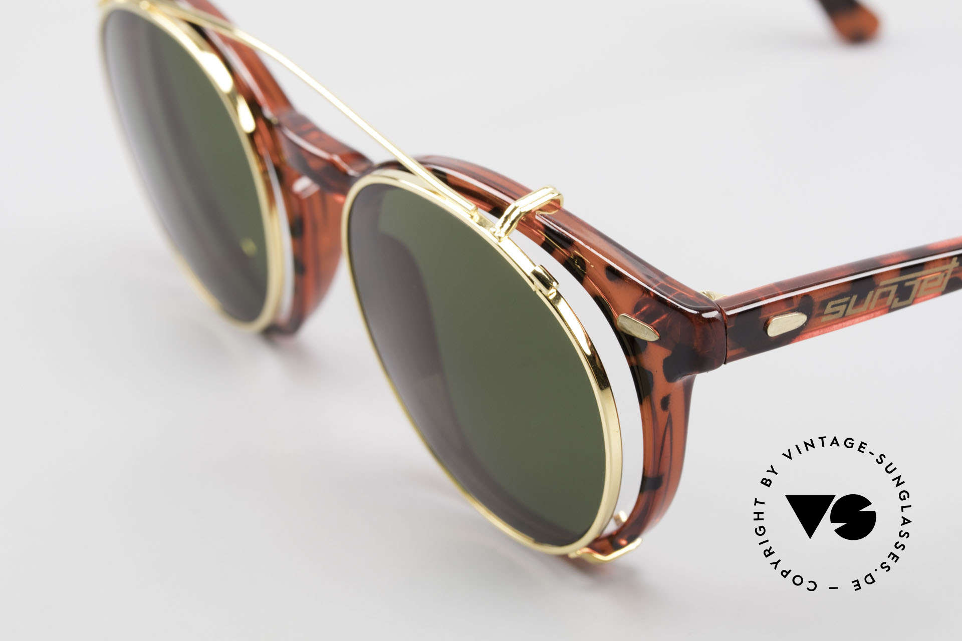 Carrera 5256 Clip Panto Frame Johnny Depp Style, the actor Johnny Depp made this panto style popular, Made for Men and Women