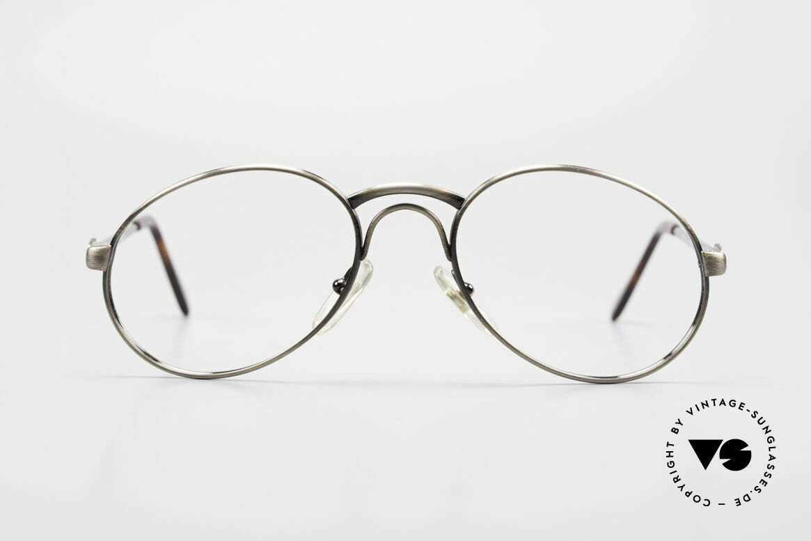 Bugatti 03323 Men's 80's Frame With Clip On, Size: medium, Made for Men