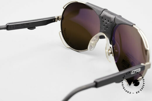 Cebe 390 Walter Cecchinel Sports Shades, NO RETRO SHADES; but an app. 25 years old ORIGINAL!, Made for Men and Women