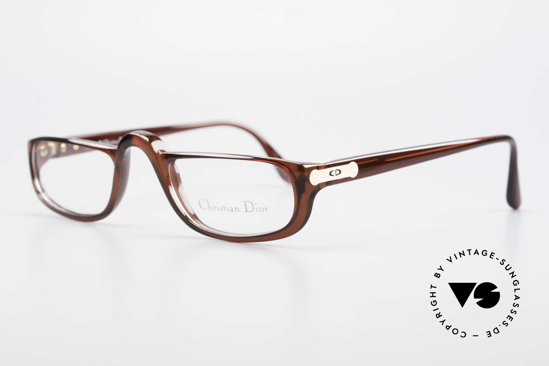 Christian Dior 2075 Reading Glasses Large Optyl, superior quality, fine materials & durability by Optyl, Made for Men and Women