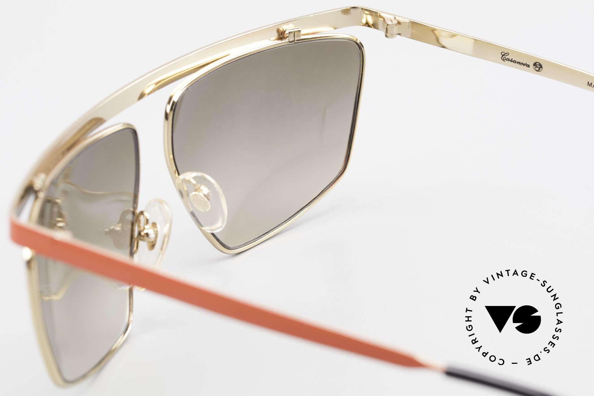 Casanova CN7 Luxury Sunglasses Mirrored, Casanova: synonym for frisky & lively frame designs, Made for Men and Women