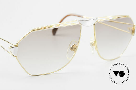 St. Moritz 403 Luxury Jupiter Sunglasses 80s, unworn (like all our legendary ST. MORITZ sunglasses), Made for Men