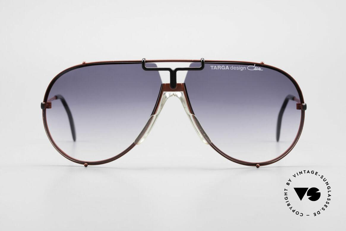 Cazal 901 Targa Design XL Aviator Shades West Germany, vintage Cazal Targa Design aviator sunglasses, Made for Men