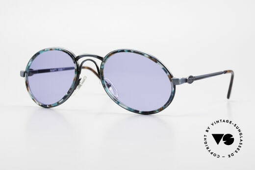 Bugatti 03328T 80's Bugatti Men's Sunglasses Details