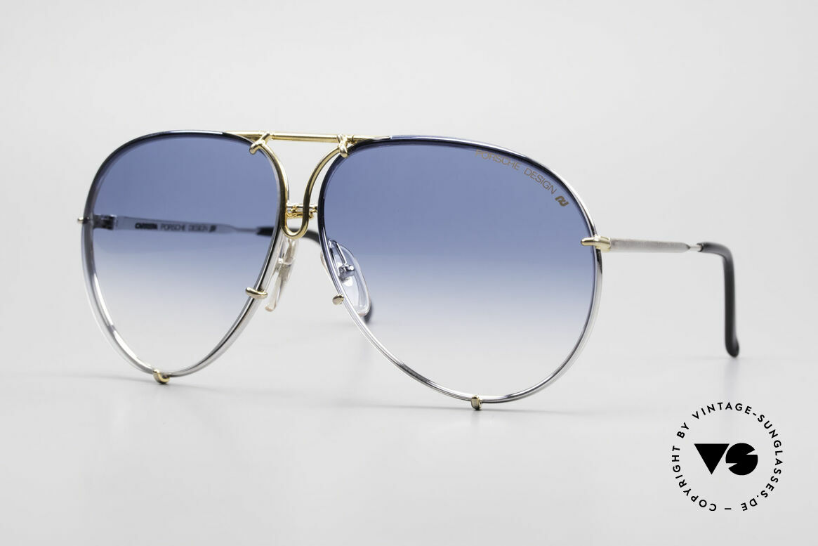 Porsche 5623 One Of A Kind 6times Gradient, specifically made without the PD-logo, ONE OF A KIND, Made for Men and Women