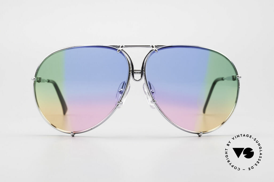 Porsche 5623 One Of A Kind 4times Colored, the legendary classic with the interchangeable lenses, Made for Men and Women