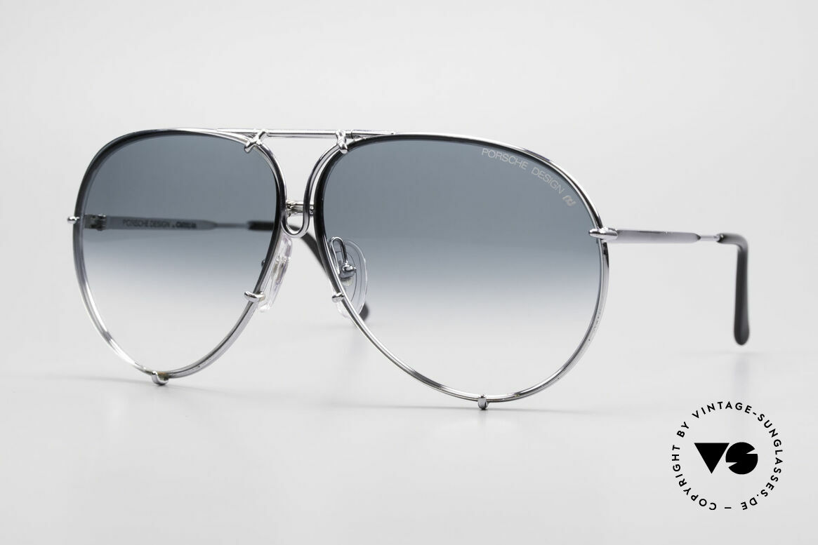 Porsche 5623 One Of A Kind 4times Colored, specifically made without the PD-logo, ONE OF A KIND, Made for Men and Women